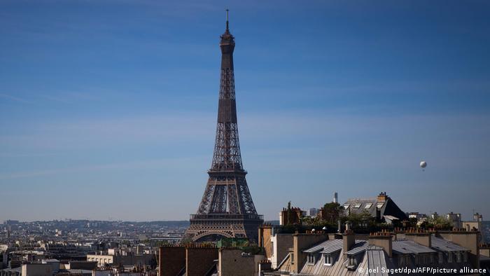 Paris erinnert an Kommune vor 150 Jahren
