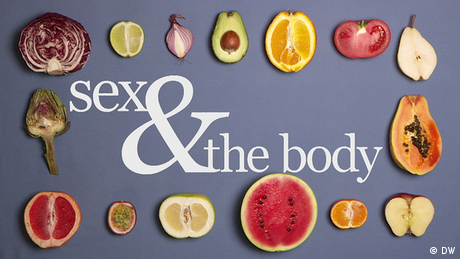 Newsletter Banner Sex and the Body