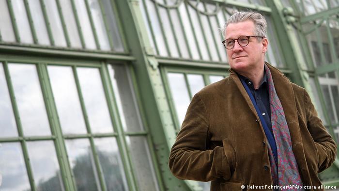 Philipp Blom | deutscher Schriftsteller