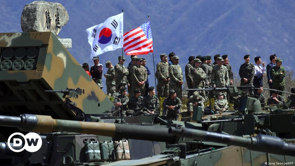 South Korea's balancing act amid US-China Indo-Pacific rivalry