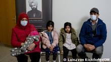 Ahmadi Gemeinde in Leipzig, Abschiebung. Schlagwörte: Ahmadis, Ahmadiyya, Pakistan, Abschiebungen, Flüchtlinge Datum: 13.03.2021