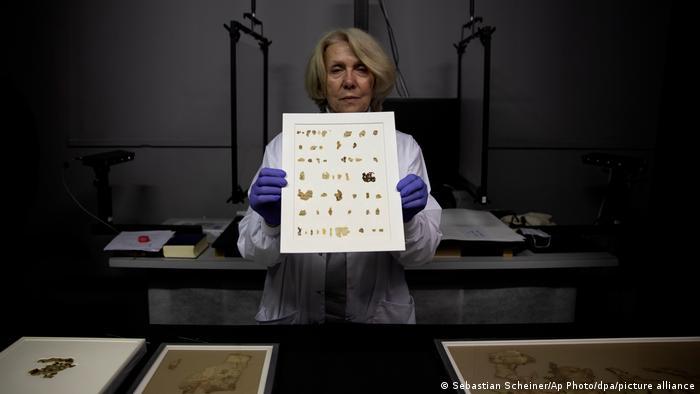 Israel | Archäologische Funde | Tanya Bitler