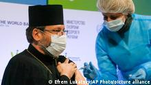 Ukraine | Coronavirus | Impfungen