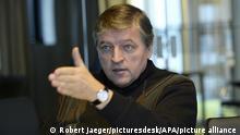 Österreich Pfarrer Initiative - Helmut Schüller