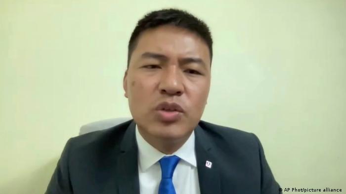 Myanmar Dr. Sasa