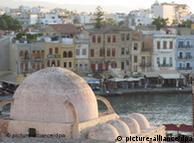 Το λιμάνι των Χανίων