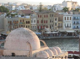 Χανιά: Στην Κρήτη αγοράζουν ακίνητα Άγγλοι και Γερμανοί