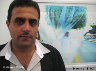 Abdelnassr Ghareem (Foto: DW/ <b>Werner Bloch</b>) - 0,,5690211_4,00