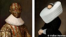 Deutschland Volker Hermes Hidden Portraits 1