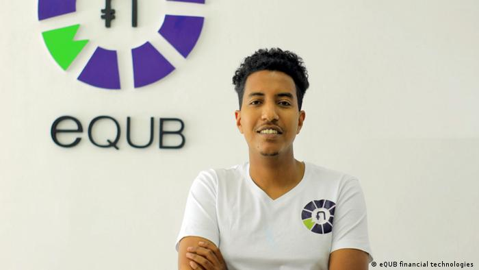 Äthiopien Addis Abeba eQUB financial technologies