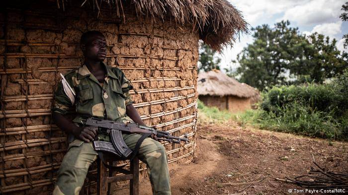 Malgré l'état de siège, les massacres de civils continuent dans l'est de la RDC
