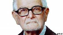 Iran I Prof. Gharib I Geologie