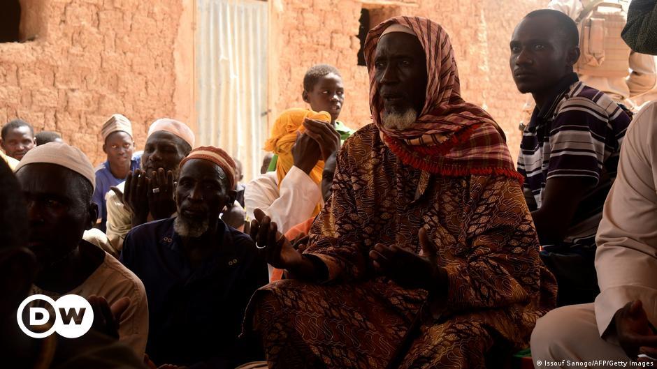 Niger: Gunmen kill 14 in village near Mali border