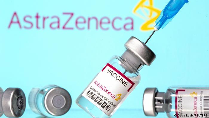 AstraZeneca-Impfstoffdosen