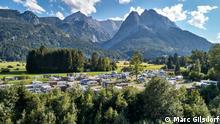 Camping Resort Zugspitze (c) Marc Gilsdorf Fotografie