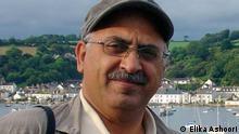 Anoosheh Ashoori Beschreibung: Der 66-jährige Anooshe Ashoori besitzt die iranische und die britische Staatsbürgerschaft. 2017 wurde er im Iran verhaftet und wegen Spionagevorwürfen zu zehn Jahren Haft verurteilt Quelle: Elika Ashoori