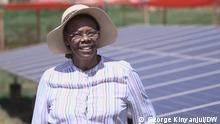 Kenia Stills Video Solaranlage