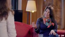 Sendung Ich habe eine Geschichte 21.3. - Dr. Najat Abdelsamad