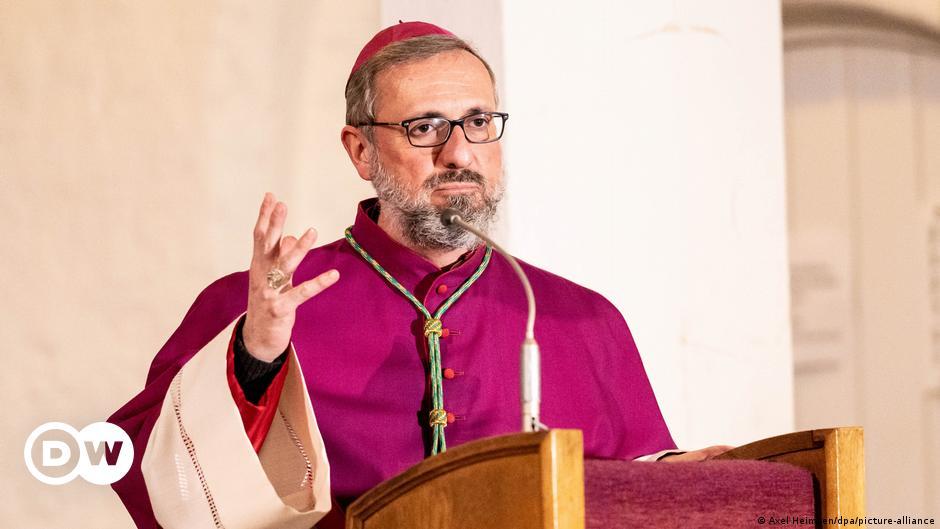 Kölner Gutachten belastet Hamburger Bischof