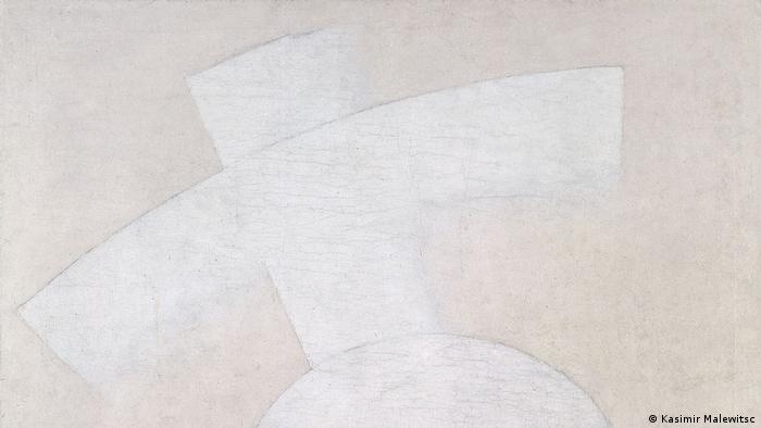 Konstrukcija i dekonstrukcija, 1917, 98 x 70,5 cm, muzej Stedelijk Amsterdam