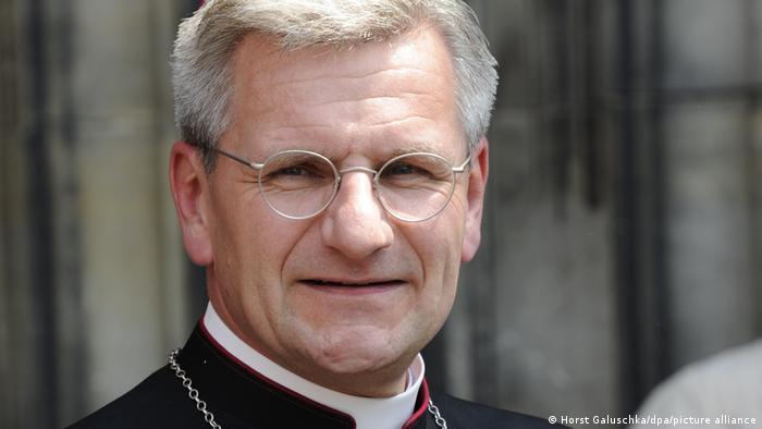 Deutschland Gutachten Missbrauchsvorwürfe Erzbistum zu Köln