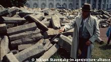 یوزف بویس ۱۹۸۲