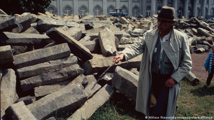 Joseph Beuys, 1982