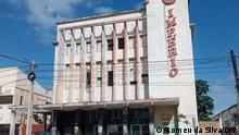 Maputo: Míticas salas de cinema deixadas ao abandono