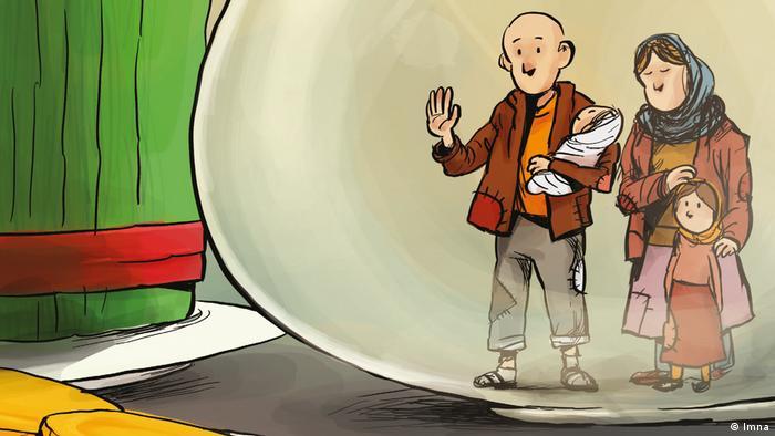 در کنار کرونا، افزایش قیمتها و گرانی در ایران در سالی که رو به پایان است، روزهای سخت و کمرشکنی را برای بسیاری از خانوادههای ایرانی به ارمغان آورد. تورم و گرانی باعث شده که بسیاری از خانوارها از تهیه گوشت و میوه ناتوان باشند. کاریکاتوریستها با تلخند، فشار این گرانی را به تصویر کشیدهاند. سفره هفتسینی که امسال برای بسیاری ساده برگزار میشود. تصویری از مجتبی حیدرپناه در مجله خطشه