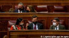 Spanien Parlament stimmt für Sterbehilfe
