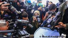 خبرنگاران ایران و واکسن کرونا