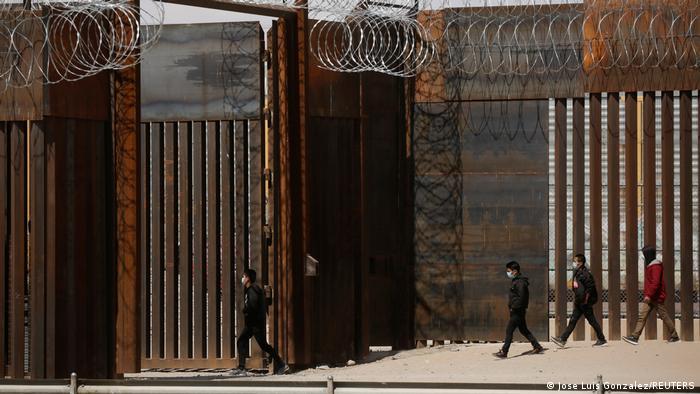 Puertas abiertas para la migración.
