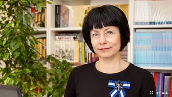 Анна Панішева