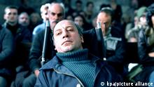 DAS MEER IN MIR?Mar Adentro?Spanien 2004?Alejandro Amenabar?Ramon Sampedro (JAVIER BARDEM), nach einem Badeunfall vom Hals ab gelähmt, kämpft öffentlich für das Recht auf einen selbstbestimmten Tod.?||rights=ED