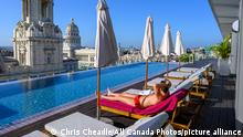 Kuba Gran Hotel Manzana Kempinski