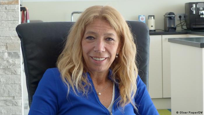 Tübinger Ärztin Lisa Federle