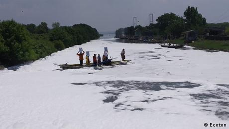 Situasi Sungai Wedi