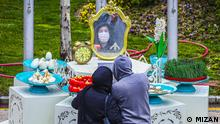 Iran Norouz Haft Sin
