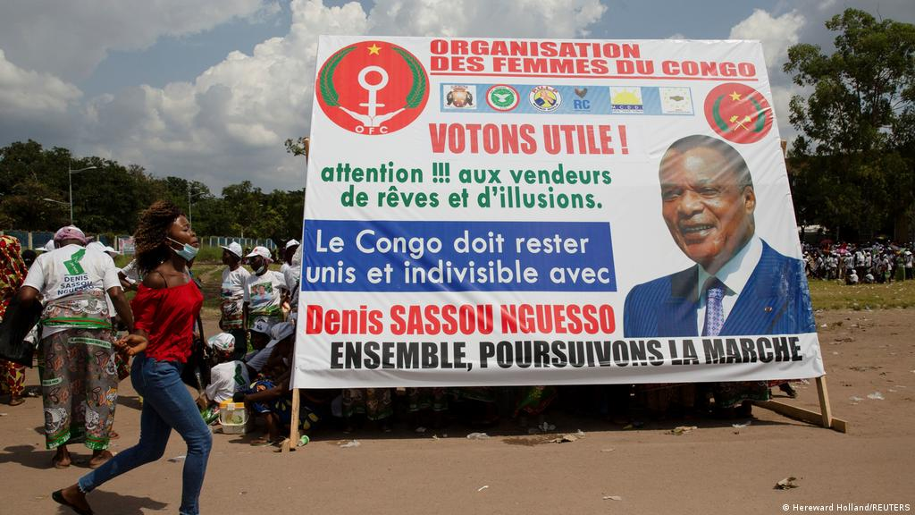 Congo Brazzaville Dating Site