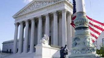 Supreme Court (Foto: AP)