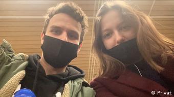 Білоруські студенти тепер проживають у Києві