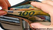 Symbolbild |Kennzahlen zur Inflation im Euroraum