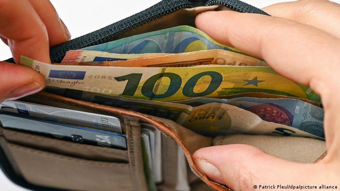 Economii inflaţie Euro