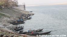 Indien Ganges Umweltverschmutzung