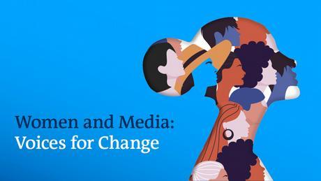 DW Akademie Women and Media