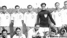 Brasilien Geschichte Fußball 1921
