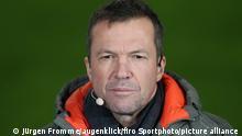 Lothar Matthäus - Sky Fussballexperte