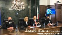 Bulgarien klagt sechs Personen wegen angeblicher Spionage für Russland an