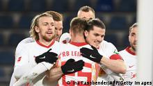 Bundesliga | DSC Arminia Bielefeld v RB Leipzig