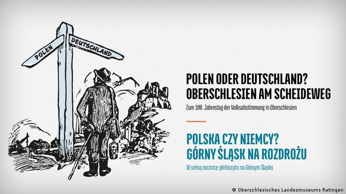 Polska czy Niemcy?